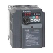 Преобразователь частоты Mitsubishi Electric FR-D 0,75 кВт 3-ф/380 FR-D740-022-EC фото