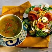 Комплексные обеды в Кишиневе фото