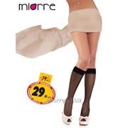 Гольфы женские luna Miorre 148-000270