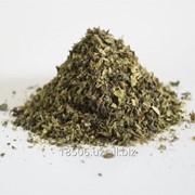 Сушеная зелень (укроп, петрушка, базилик, чабрец) фото