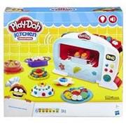 Play-Doh. Плэй-До Набор игровой Магическая печь фото