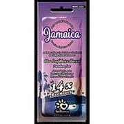 """Средство для загара """"Jamaica"""" с маслом конопли,зеленого чая, виноградом 15мл фото"""