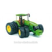 Трактор John Deere 7930 03050 фото