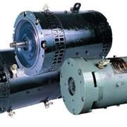 Ремонт электродвигателей постоянного тока фото