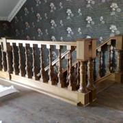 Лестница 27 фото