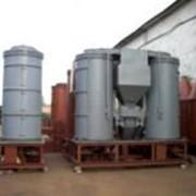 Зерновой сепаратор фото