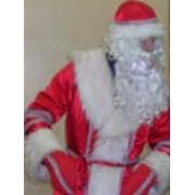 """Программа """"экспресс-поздравления"""" Деда Мороза и Снегурочки фото"""