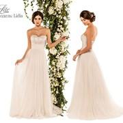 Свадебные платья Lidia фото