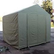 Палатка для сварочных работ фото