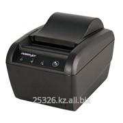 Чековый принтер posiflex aura pp-6900u-b, usb, black фото