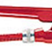 Ключ газовый 2 фото