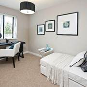 Двухкомнатные и трехкомнатные квартиры в Лондоне фото