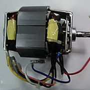 1101.29 Двигатель мясорубки Bork 1215 фото