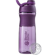 Blender Bottle Tritan™ Twist Cap 828 мл Full Color Plum (сливовый) фото