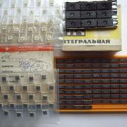 Микросхемы Н125 (1НТ251А1 в корпусе Н) фото