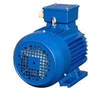 Электродвигатель общепромышленный крановый фото