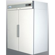 Шкаф холодильный ШХК-1,4 двухрежимный фото