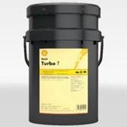 Турбинные масла Shell Turbo T 68/D209L фото