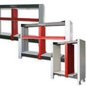 Прессы для сборки мебельных корпусов GANNOMAT CONCEPT фото