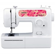 Машины бытовые швейные Швейная машина BROTHER Artwork 22 (17 строчек) New фото
