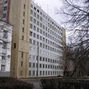 Офисный центр фото