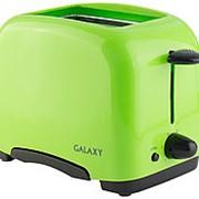 Тостер Galaxy GL-2903, 800Вт фото