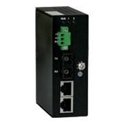 Промышленный оптический конвертер интерфейсов NetXpert NXI-3011 фото