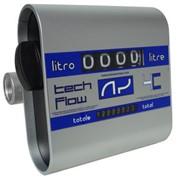 Механический счетчик для дизельного топлива TECH FLOW 4C фото