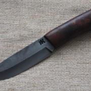 Нож из дамасской стали №114 фото