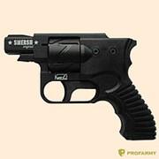 Револьвер сигналный Smersh РК-1 (пластиковая рукоятка) фото