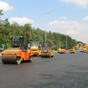 Асфальтирование дорог и тротуаров в Киев, Киевская область, купить, цена, фото фото