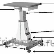 Стол офтальмологический с электроприводом BL-16 фото