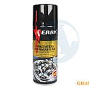 Очиститель карбюратора KERRY 520мл фото