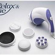 Вибромассажер Релакс энд Тон (Relax and Tone) Хит цена 1 год гаранти фото