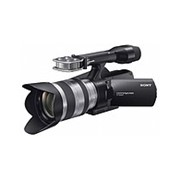 Цифровая видеокамера Sony NEX-VG20EH фото