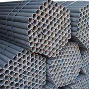 Труба водогазопроводная 8-100х1-4 ГОСТ 3262, ДУ, оцинк., ст.10, 3сп, 2пс, р фото
