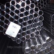 Труба ВГП ГОСТ 3262-75-75 водогазопроводная отопление холодная вода фото