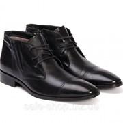 Ботинки мужские на меху ETOR Артикул 10025 фото