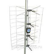 Антенна для цифрового и эфирного ТВ (DVB-T) » ASP 8A TURBO DVB-T фото
