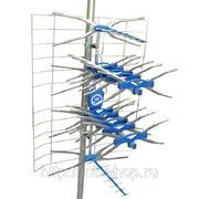 Антенна для цифрового ТВ - ASP 8 SUPER TURBO DVB-T фото