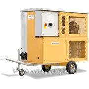 Установка FRIGORTEC для охлаждения зерновых GRANIFRIGOR™ KK 145 AHY фото