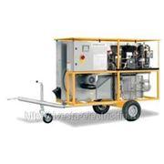 Установка FRIGORTEC для охлаждения зерновых GRANIFRIGOR™ KK 80 AHY фото