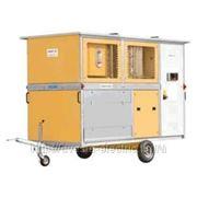 Установка FRIGORTEC для охлаждения зерновых GRANIFRIGOR™ KK 280 AHY