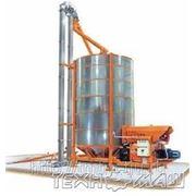 Стационарная зерносушилка PRT 250FE и PRT 2x250FE фото