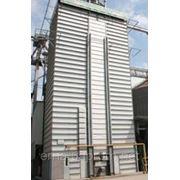 Сушилки зерна стационарные экономичные Tecnoimpianti E1600/4 фото