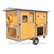 Установка FRIGORTEC для охлаждения зерновых GRANIFRIGOR™ KK 180 AHY фото