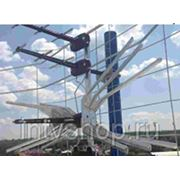 Широкополосная антенна REFLECTOR ASP 16 LUX фото