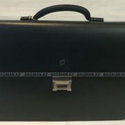 Мужские портфели S.T. Dupont из кожи фото
