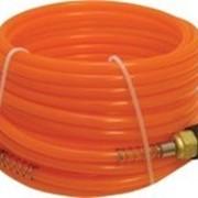 Шланг-удлинитель полиуретановый с коннектором универсального типа, 30 м фото