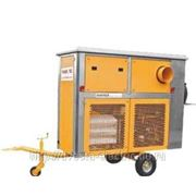 Установка FRIGORTEC для охлаждения зерновых GRANIFRIGOR™ KK 140 Tropic фото